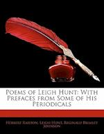 Poems of Leigh Hunt af Leigh Hunt, Reginald Brimley Johnson, Herbert Railton