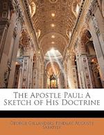 The Apostle Paul af George Gillanders Findlay, Auguste Sabatier