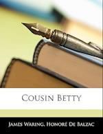 Cousin Betty af Honoré de Balzac, James Waring