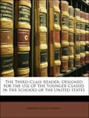 Bog, paperback The Third-Class Reader af Benjamin Dudley Emerson