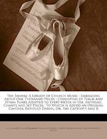 The Shawm af William Batchelder Bradbury, George Frederick Root, Thomas Hastings