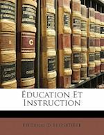 Education Et Instruction