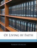 Of Living by Faith