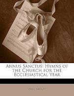 Annus Sanctus af Orby Shipley