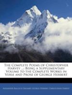 The Complete Poems of Christopher Harvey ... af Alexander Balloch Grosart, Christopher Harvey, George Herbert