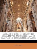 Mormons Bog af Joseph Smith