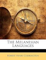 The Melanesian Languages af Robert Henry Codrington