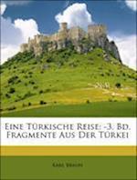 Eine Turkische Reise af Karl Braun