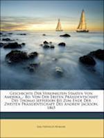 Die Geschichte Der Vereinigten Staaten Von Amerika... af Karl Friedrich Neumann