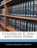 A Legend of St. Bees af Charles Frederick Forshaw
