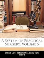 A System of Practical Surgery, Volume 5 af Paul Von Bruns, Ernst Von Bergmann