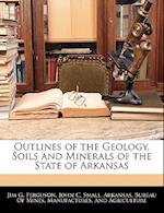 Outlines of the Geology, Soils and Minerals of the State of Arkansas af Jim G. Ferguson, John C. Small