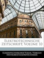 Elektrotechnische Zeitschrift af Verband Deutscher Elektrotechniker, Elektrotechnischer Verein