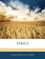 Lyrics af Cora Randall Fabbri