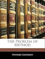 The Problem of Method af Howard Sandison