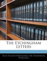 The Etchingham Letters af Frederick Pollock, Ella Fuller Maitland