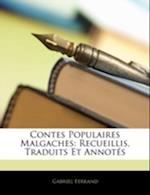 Contes Populaires Malgaches af Gabriel Ferrand