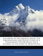 A Glimpse of Old Mexico af James Hepburn Wilkins