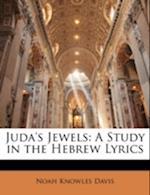 Juda's Jewels af Noah K. Davis