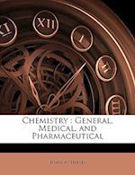 Chemistry af John Attfield