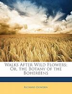 Walks After Wild Flowers; Or, the Botany of the Bohereens af Richard Dowden