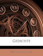 Gedichte af Ferdinand Von Saar