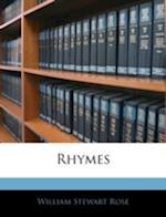 Rhymes af William Stewart Rose