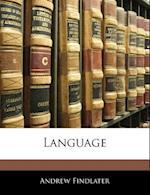 Language af Andrew Findlater