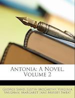 Antonia af Virginia Vaughan, George Sand, Justin Mccarthy