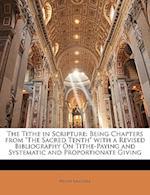 The Tithe in Scripture af Henry Lansdell