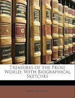 Treasures of the Prose World af Frank Mcalpine