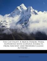 The Cat-Fight af Ebenezer Mack