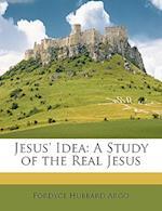 Jesus' Idea af Fordyce Hubbard Argo