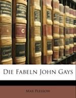 Die Fabeln John Gays af Max Plessow