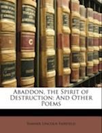 Abaddon, the Spirit of Destruction