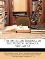 The American Journal of the Medical Sciences, Volume 53