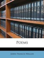 Poems af John Francis Waller