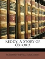 Keddy af Humphrey Neville Dickinson