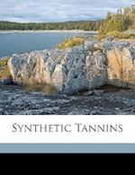 Synthetic Tannins af Georg Grasser