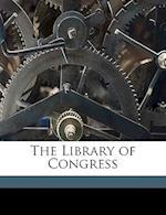 The Library of Congress af William Warner Bishop, Frederick William Ashley