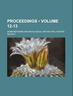 Proceedings (Volume 12-13) af Somersetshire Archaeological Society