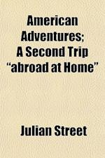 American Adventures; A Second Trip Abroad at Home