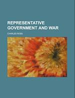 Representative Government and War