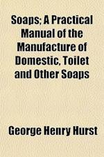 Soaps af George Henry Hurst