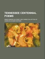 Tennessee Centennial Poems af Annie Somers Gilchrist