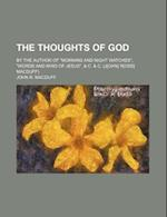 The Thoughts of God; By the Author of