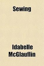 Sewing af Idabelle Mcglauflin
