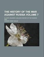 The Illustrated History of the War Against Russia (Volume 1) af Edward Henry Nolan