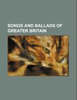 Songs and Ballads of Greater Britain af Books Group, Edmund Arthur Helps