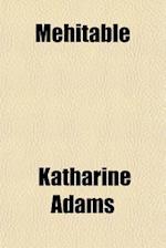 Mehitable af Katharine Adams